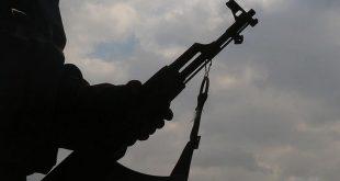 رجل مسلح في اليمن