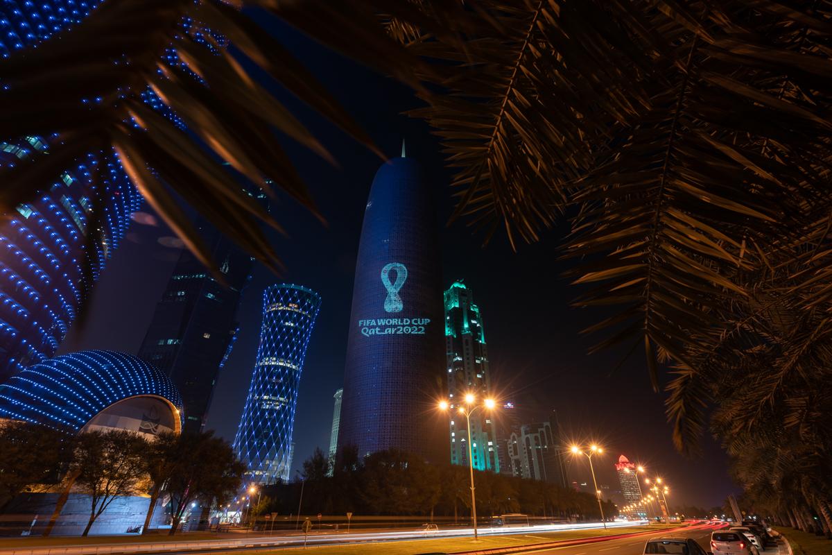 صورة قطر تزدهر رغم مرور 1000 يوم على حصارها