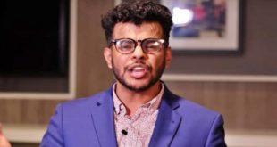 عبد الرحمن المطيري