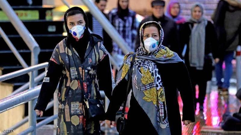 Photo of إيران تسجّل أعلى معدل وفيات بكورونا