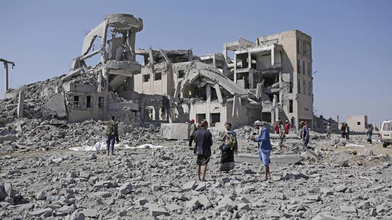 Photo of مقتل عاملين في الهلال الأحمر الإماراتي في عدن
