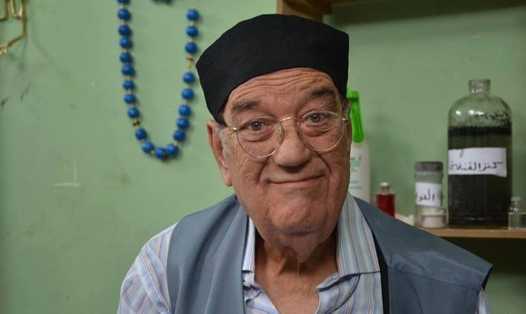 صورة وفاة الفنان المصري الكبير حسن حسني.. قائمة بأعماله الفنية