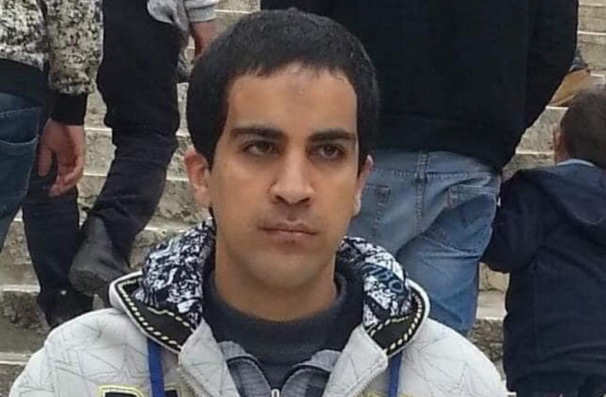 Photo of استشهاد فلسطيني معاق ذهنيا برصاص الاحتلال في القدس