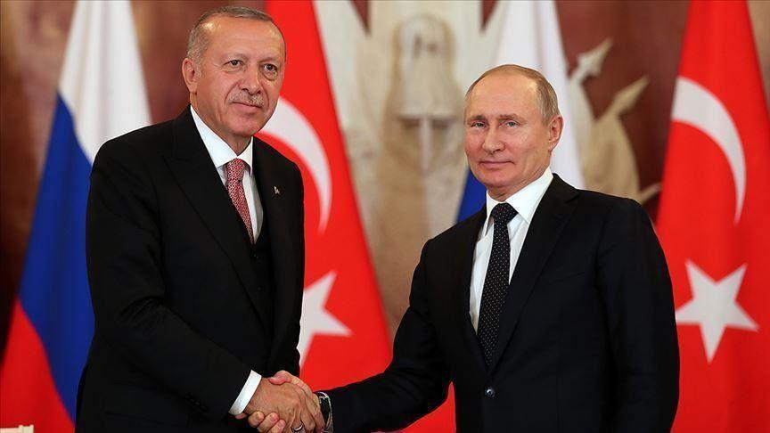 Photo of مسؤولون روس يزورون تركيا لمناقشة الأوضاع في ليبيا وسوريا