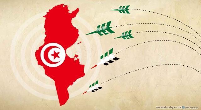 Photo of انتقادات بعد تضليل الإمارات للرأي العام بشأن الوضع في تونس