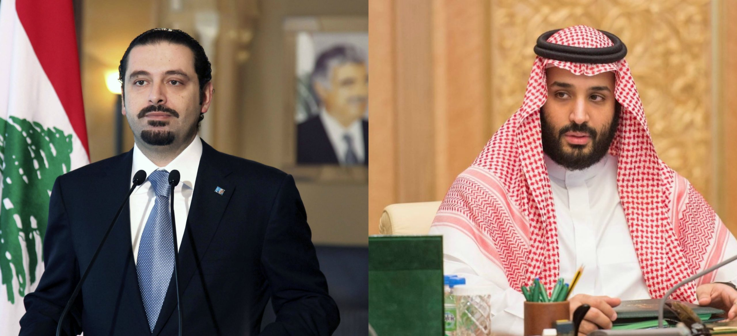 "Photo of موقع: الحريري يلتقي بن سلمان ويشتكي من تخلي السعودية عن ""المستقبل"""