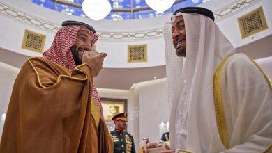 "Photo of ""نصر"" واحد منذ 2010.. حصاد محور الرياض-أبو ظبي في العالم العربي"