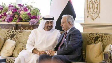 "Photo of الإمارات ""تدفع رواتب"" المرتزقة بليبيا"
