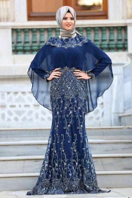 صورة الفستان الطويل… لن يكون عائقاً أمام أناقتك