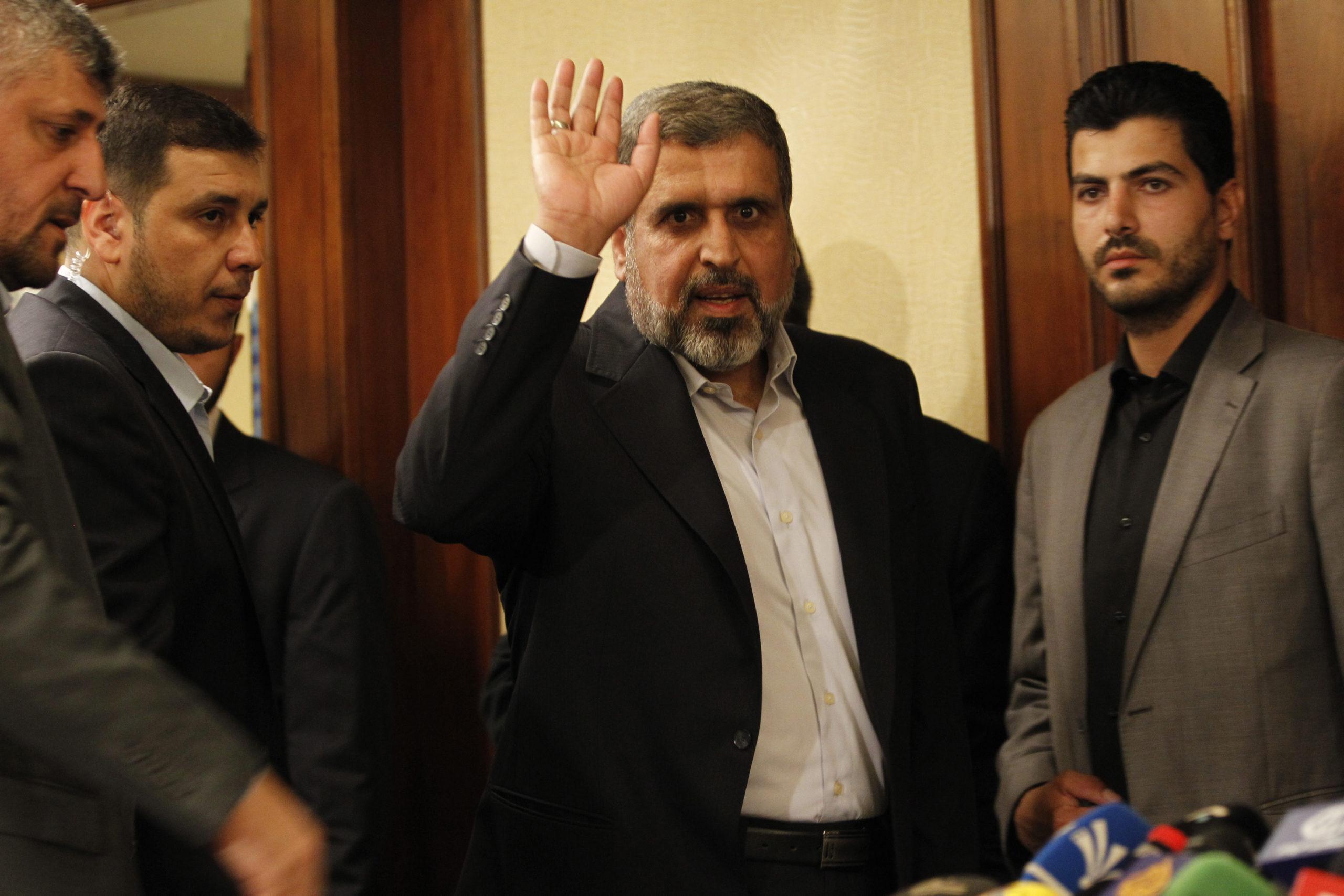 Photo of وفاة الزعيم السابق لحركة الجهاد الإسلامي في فلسطين رمضان شلح