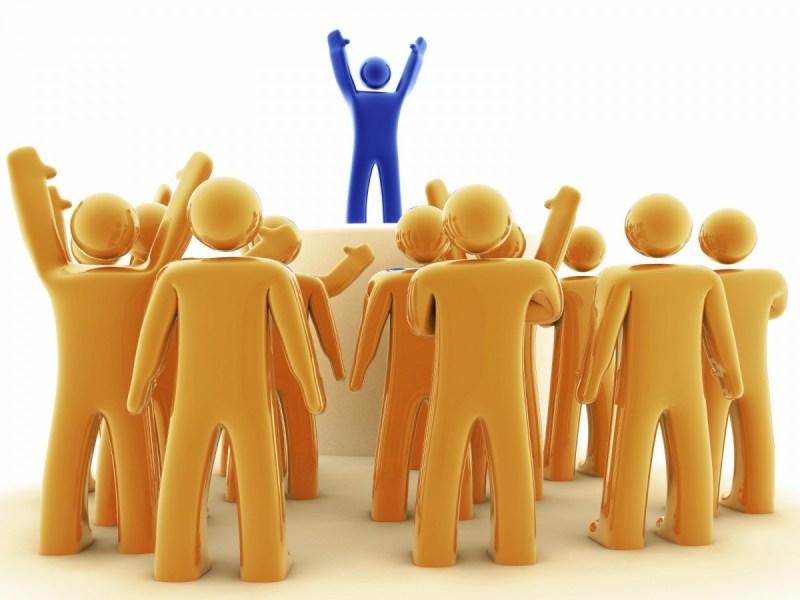 الفرق بين القيادة والإدارة