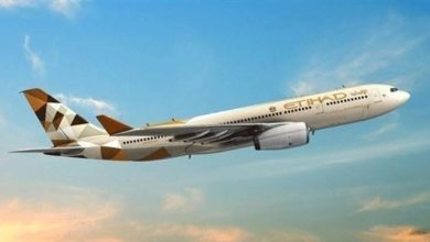 Photo of القضاء الأمريكي يستدعي شركة طيران الاتحاد الإماراتية