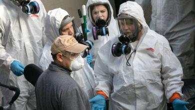Photo of أكثر من نصف مليون وفاة بفيروس كورونا عالميًا