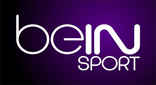 شعار قنوات شبكة بي ان سبورتس