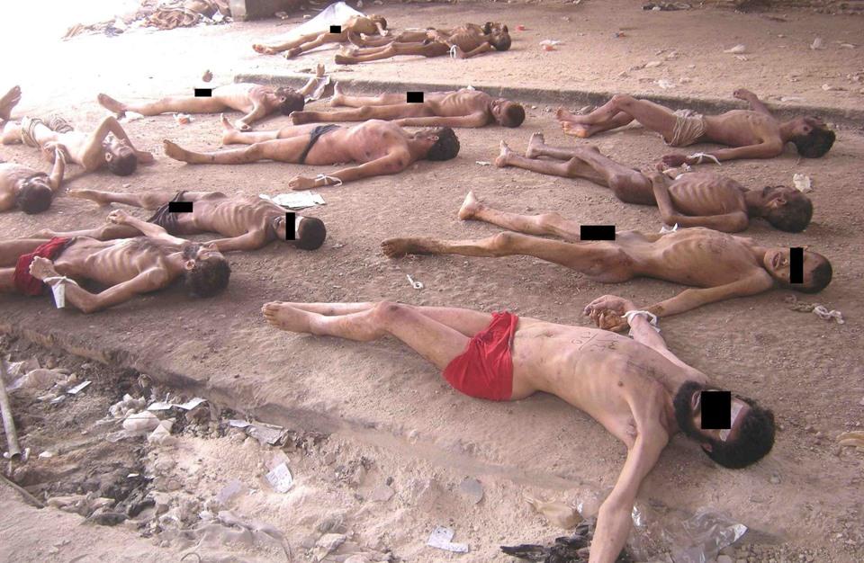 Photo of حدث غير عادي..محاكمة ضباط في نظام الأسد بتهمة ارتكاب جرائم ضد الانسانية