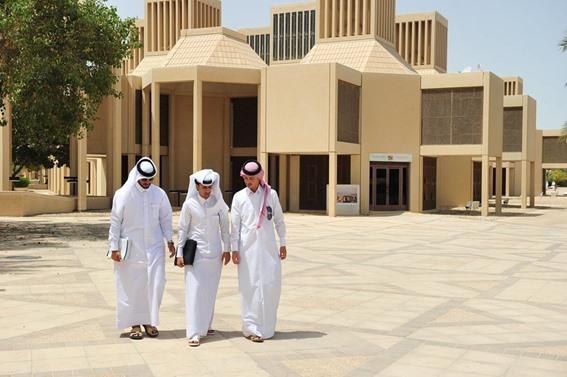 جامعة قطر تقدمت 306 مراتب منذ العام 2014 وحتى اليوم