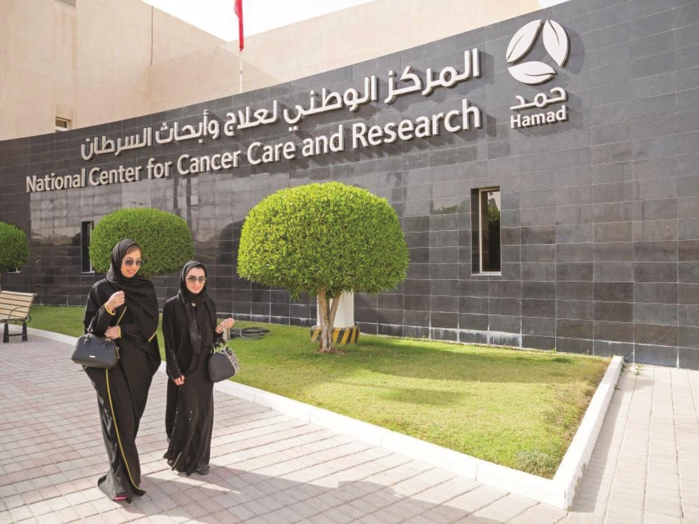 أكثر أنواع السرطان انتشاراً بين النساء في قطر هو سرطان الثدي
