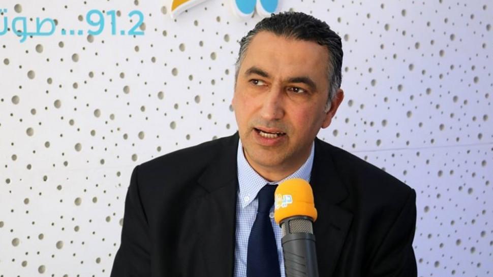Photo of وزير الدفاع: لا قوات أجنبية في تونس
