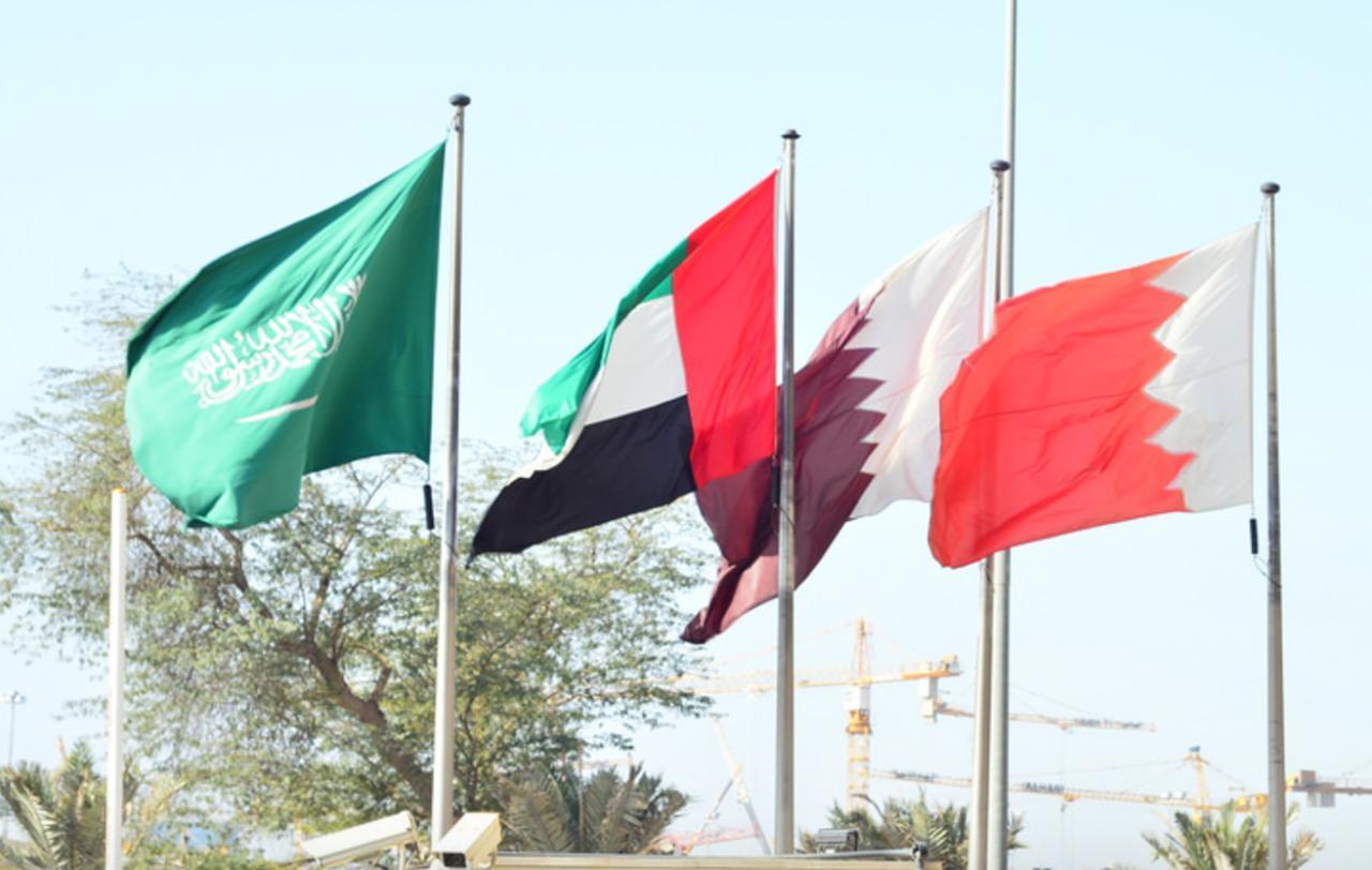 صورة سفير قطري: جهود الكويت لرأب الصدع تجابه برفض دول الحصار