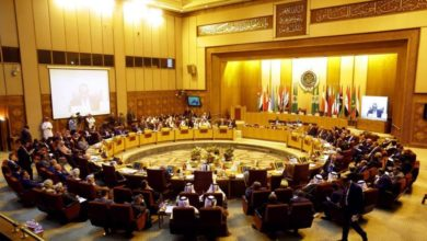 "Photo of البرلمان العربي يقر استراتيجية لـ""ردع"" إيران وتركيا"