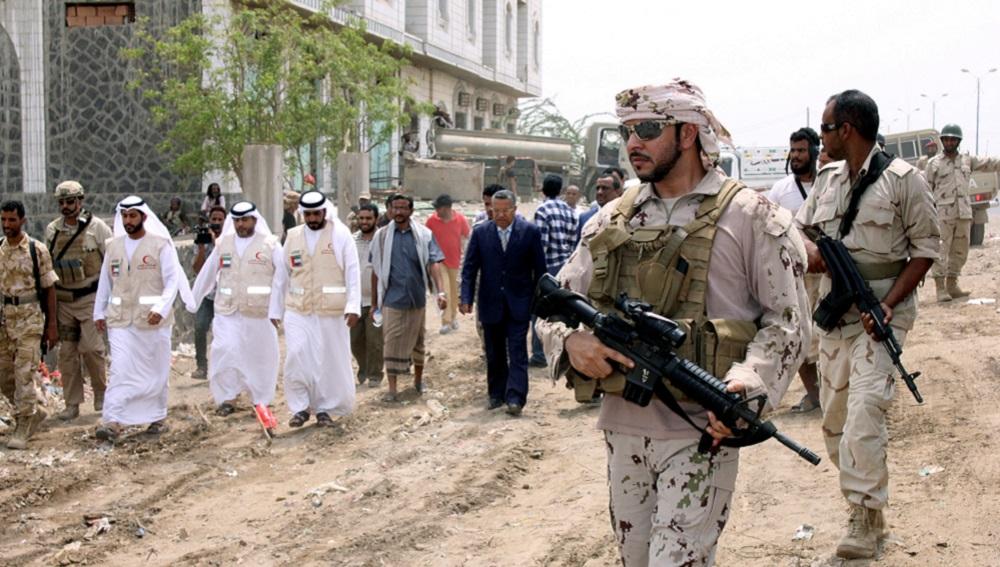 Photo of وثيقة مسربة: جهود سعودية للسيطرة على حقول نفط باليمن