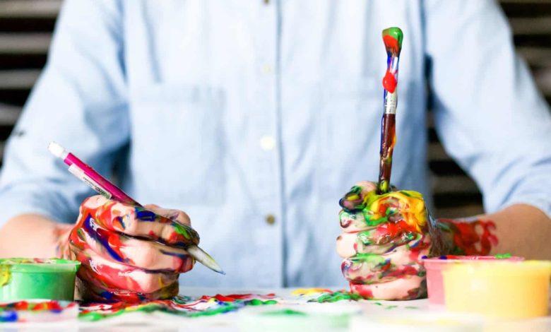 القدرات العقلية وتطويرها خلال الإجازة