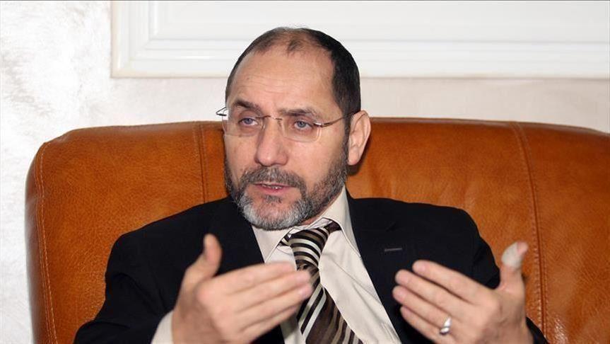 Photo of مقري: الغنوشي أعطى خصومه درسا في الديمقراطية