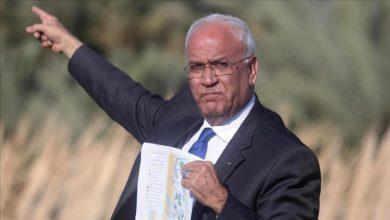 Photo of فلسطين تحذّر من التطبيع مع إسرائيل مقابل إلغاء الضم