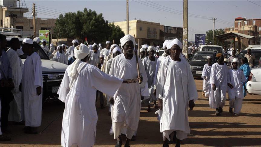 Photo of حزب الترابي يدعو السودان لدعم حكومة الوفاق الوطني في ليبيا