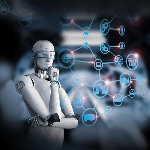 الذكاء الاصطناعي والمستقبل القريب