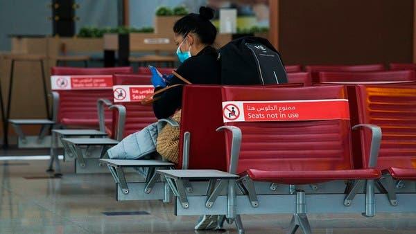 تعليمات للمواطنين الإماراتيين والمقيمين في مطار دبي