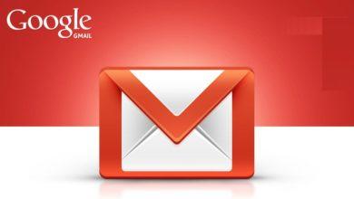 شركة جوجل تعتزم استخدام الشعارات الموثوقة للحد من الاحتيال في جيميل