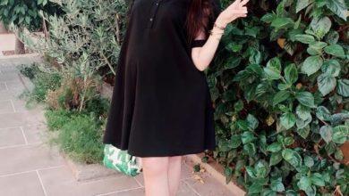 Photo of إطلالة دنيا بطمة بفستان قصير… في الأشهر الأخيرة من حملها