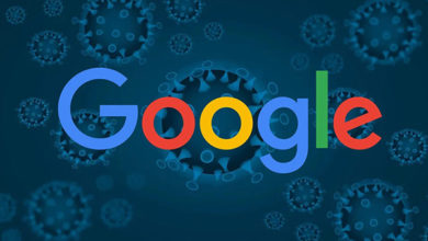شركة جوجل تمنع اعلانات المؤامرة بحق كورونا