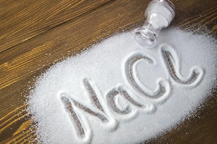 عنصر الصوديوم