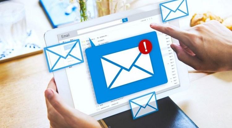 تجنب اختراق البريد الإلكتروني