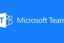 Photo of تعلن شركة Microsoft عن ميزات مهمة تجعل الفريق جديراً بالاهتمام