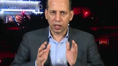 Photo of من هو هاشم الهاشمي الذي اغتيل بكاتم الصوت؟