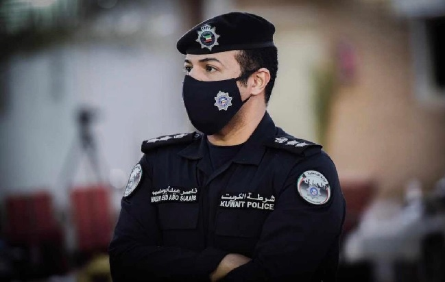 أمن الكويت