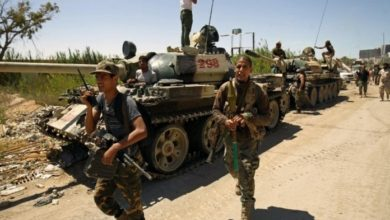 صورة تقرير أممي: الألغام والغارات الجوية السبب الرئيس لضحايا ليبيا