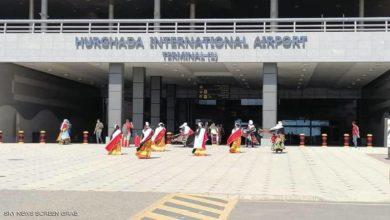 صورة مصر تعيد فتح المطارات وترحب بالسياح