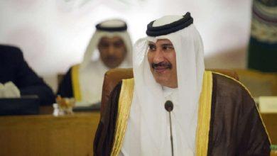 """صورة مسؤول قطري سابق يدعو """"دول الحصار"""" لإنفاق المال على شعوبهم"""
