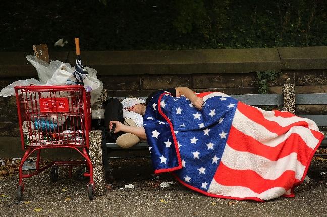 كارثة اقتصادية