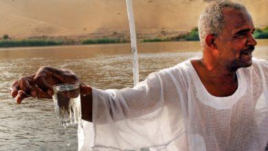 صورة مطالبات بتشديد العقوبة على مُسرفي المياه بمصر