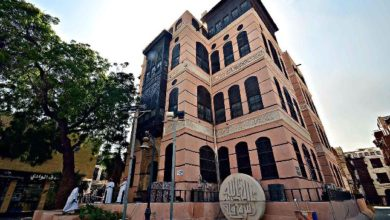 صورة بيت نصيف .. منزل تاريخي في جدة لا يغلق أبوابه مطلقًا