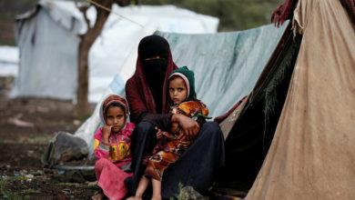 صورة منظمة حقوقية: الحوثيون اعتقلوا 157 امرأة يمنية في عامين