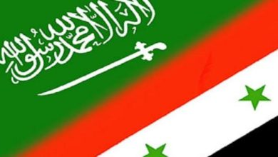 Photo of السعودية تجدد دعمها للحل السياسي في سوريا وهذا موقفها من بشار الأسد