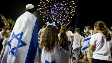 Photo of إسرائيل تتوقع أول تراجع اقتصادي لها منذ إنشائها