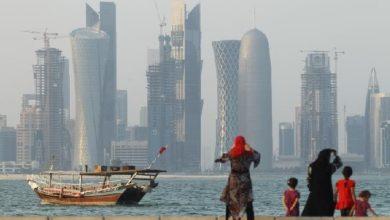 Photo of قطر: بحث جهود فتح مكتب أممي لمكافحة الإرهاب