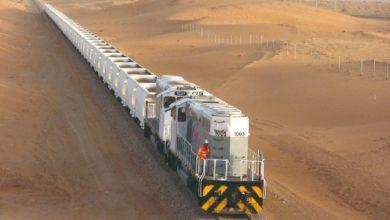 Photo of شـاهد|| قطار الخليج ينطلق في 2023 بلا سكك لقطر.. هل يصل إسرائيل؟